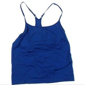 Champion Tank Racerback Bra Stretch Active Sport X